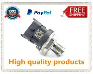 Replace Common Fuel Pressure Sensor For Renault Trucks Msacott Midlum 0281002788