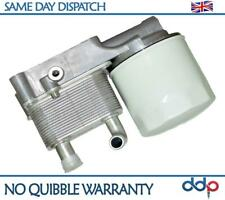 Engine Oil Cooler For Ford Fiesta Focus Tourneo Connect Transit Connect 1.8 Di