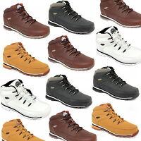Herren LUXUS☆WINTERSTIEFEL Herbst Schuhe BOOTS Stiefel☆SNOW Freizeit Outdoor☆EL2