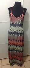 Parker Maxi Silk Dress XS NWT