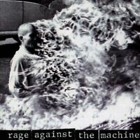 Rage Against The Machine - Rage Against The Machine [CD]