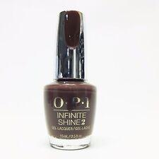 OPI Nail Polish Color Infinite Shine ICELAND Colors your choice .5oz/15mL