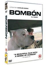 Bombon - El Perro [DVD] Spanish with English Subtitles