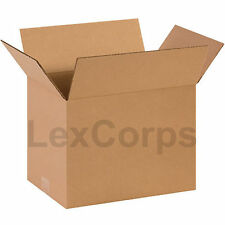 25 Qty 14x11x11 SHIPPING BOXES LC Mailing Moving Cardboard Storage Packing