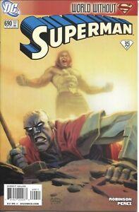Superman #690 (DC, 2009)