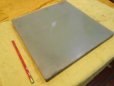 "GREEN G10 PHENOLIC BAR machinable sheet micarta stock plate 3/4"" x 12"" x 12"""