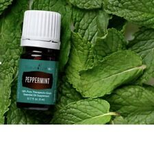 Young Living Essential Oils Peppermint 5ml