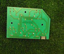 American Frigo Freeze BOSCH KGU6655/07 PCB Display