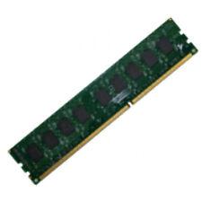 8GB QNAP DDR3 1600MHz PC3-12800 ECC DIMM Server Memory Module