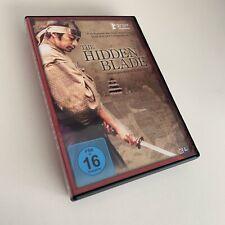 The Hidden Blade - Das verborgene Schwert (2009) DVD n2759