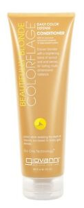 Giovanni Colorflage Daily Colour Defence Conditioner Beautifully Blonde 250ml