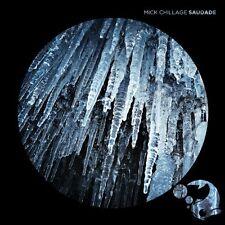 Mick Chillage - Saudade [New CD]
