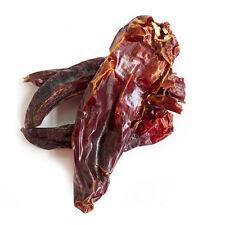 Secchi Peperoncino - Nuovo Messico Rosso - Mex - Capsule Messicano 10g Per 1kg