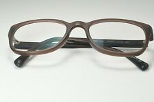 Oliver Peoples OV5254 1335 Paddison Brown/Clear 51-19-140 Frames Excellent Cond