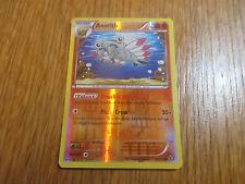 x1 Carte Pokémon Unco Holo Reverse Anorith 80 PV 56/114 VF (Offensive Vapeur)