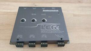 AudioControl LC6i 6 Channel Line Out Converter plus ACR-1 cabin gain control