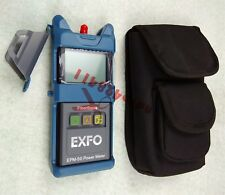 Brand New EXFO EPM-53 Power Meter+10~-60 dBm With InGaAs Detector