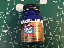 Pactra RC5106 Dark Blue 1 oz. Acrylic Racing Finish Polycarbonate Lexan Paint