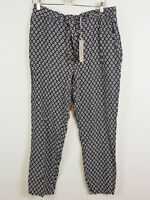 [ SUSSAN ] Womens Floral Print Pants NEW + TAGS $99.95   Size AU 14 or US 10