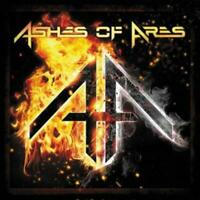 ASHES OF ARES - ASHES OF ARES NEW VINYL RECORD