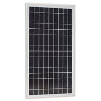 Solar Panel Phaesun Sun Plus 20 S  (20W/12V Monocrystalline) for RV's, Boats
