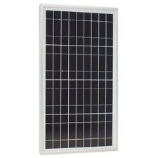 Solar Panel Phaesun Sun Plus 20 S  (20W/12V Monocrystalline) for RV's, Boats