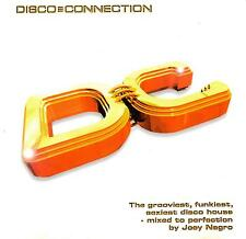 DISCO CONNECTION mixed by JOEY NEGRO / VARIOUS ARTISTS