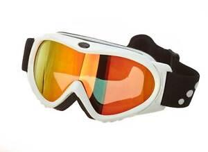 """Skibrille """"Arosa"""" 5090. -Spartan- 100% Strahlenschutz. bequem sitzend."""