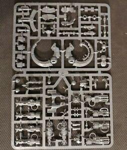 Warhammer 40k Necron Tomb Blades x 3 New on Sprue Fast Dispatch