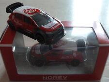 NOREV 3 INCHES CITROEN C3 WRC ABU DHABI 1/64