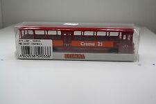 MB O 317 bus de la DB pointue 21 in neuf dans sa boîte (Brekina/KA/P 121
