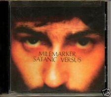 (439E) Milemarker, Satanic Versus - DJ CD