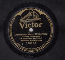 INTERNATIONAL NOVELTY ORCHESTRA / PAUL WHITEMAN 78 RPM VICTOR RECORD 18882