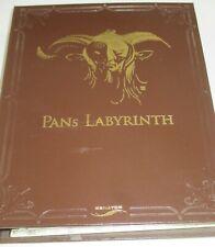 Senator - Mediabook - Pans Labyrinth - 3 DVDs/Fantasy/Drama/lim 824