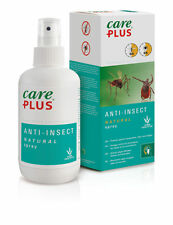 Care Plus Anti-Insect - Natural 30% Citriodiol XL Spray (200ml)