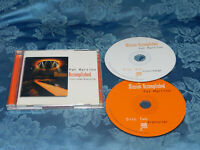 Martino Pat Mission Accomplished CD MUSIC COMPLETE IN CASE MINT DISC FREE SHIP