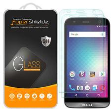 2X Supershieldz BLU Dash XL Tempered Glass Screen Protector Saver
