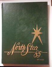 1985 Northside High School, The Northstar, Roanoke, Va