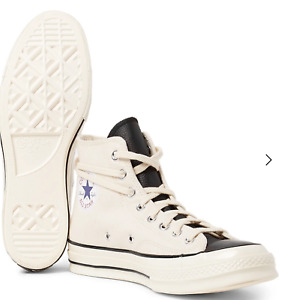 Converse Fear Of God 1970 Chuck Taylor All Star Toile High-Top Baskets Chaussure