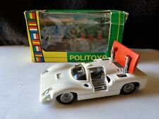 Politoys 1/43 Scale Art. 560 Chaparral 2F with box