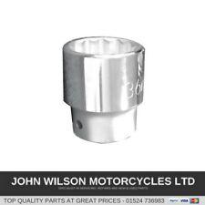 Harley Davidson FLHX1584 1690 Rear Wheel Removal Socket Nut Tool