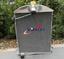 56MM FOR FORD Model A 1930-1931 30 31 1930 1931 Aluminum Radiator