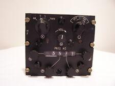 US Military Radio ARC-58 / TRC-75 / C-3141 Transceiver Control