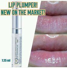 "Lip Plumper Clinicians Cosmetics ""Clear"" 7.75ml Fuller ,Younger Lips!!! 💋💋💋"