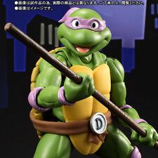 S.H. Figuarts Donatello Teenage Mutant Ninja Turtles In Stock Usa