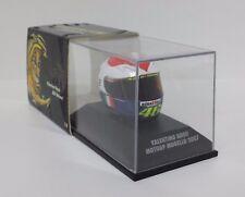 1/8 Minichamps 2007 Helmet Agv Mugello GP Valentino Rossi 397 070076