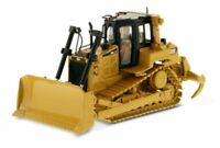 1/50 DM Caterpillar Cat D6R Track-Type Tractor Diecast Model #85910
