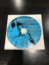 Sex Love and Rock 'N' Roll by Social Distortion (CD, 2004, Kung Fu Records)