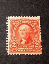 US Stamp Scott# 301 Washington 1903  MNH   L96