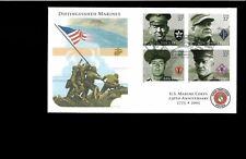 2005 FDC Distinguished Marines Camp Pendleton CA
